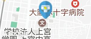 ドンキホーテ 上本町店(1F)のオムツ替え台情報