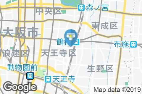 株式会社西松屋チェーン天王寺細工谷店(2F)のオムツ替え台情報