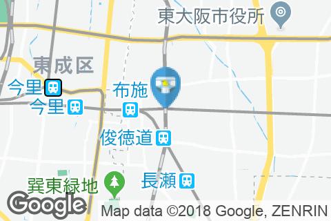 JR河内永和駅(改札内)のオムツ替え台情報