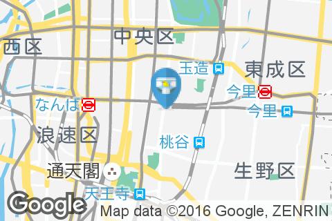 上本町 YUFURA(B1)のオムツ替え台情報
