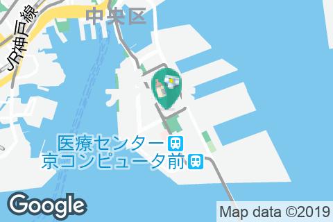 神戸ポートピアホテル(30階(レストランゴコク))の授乳室・オムツ替え台情報