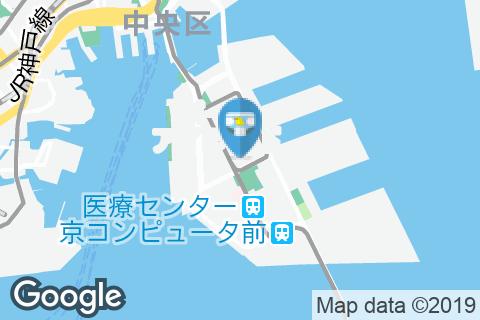 神戸ポートピアホテル(30階(レストランゴコク))のオムツ替え台情報