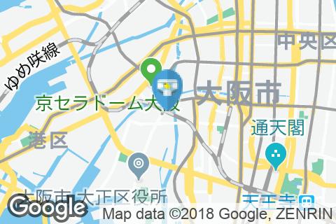 大阪市高速電気軌道 大正駅(改札内)のオムツ替え台情報