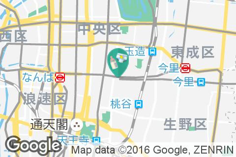 シェラトン都ホテル大阪(5F)の授乳室・オムツ替え台情報