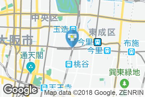 近畿日本鉄道(近鉄) 鶴橋駅(改札内)のオムツ替え台情報