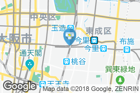 JR西日本 鶴橋駅(改札内)のオムツ替え台情報