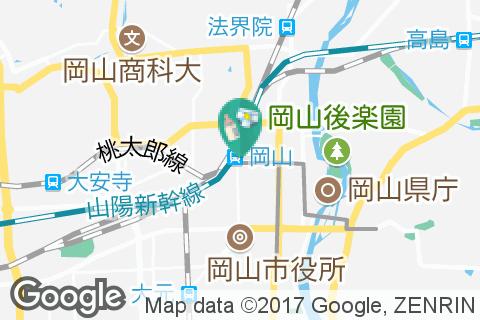 ビックカメラ岡山駅前店(B1)の授乳室・オムツ替え台情報
