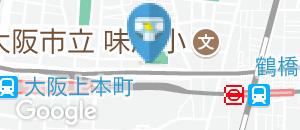 海南亭(2F)のオムツ替え台情報