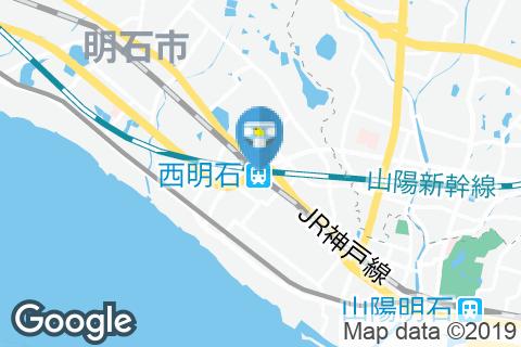 西明石駅(改札内)(2F)のオムツ替え台情報