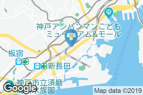 ガスト 兵庫駅前店(2F)のオムツ替え台情報