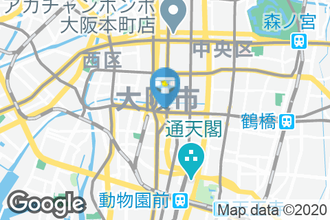 御堂筋グランドビル(B1F 多目的トイレ)のオムツ替え台情報