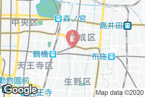 大阪市立 東成図書館(8F)の授乳室情報