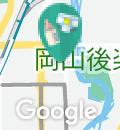 岡山県庁 天神山文化プラザ(2F)の授乳室・オムツ替え台情報