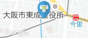 ライフ 今里店(2F)のオムツ替え台情報