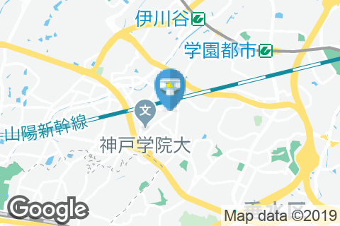 ドラッグコスモス神戸学院大前店(1F)のオムツ替え台情報