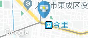 大阪市高速電気軌道 今里駅(改札外)のオムツ替え台情報