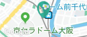 スタジオアリス イオンモール大阪ドームシティ店の授乳室・オムツ替え台情報