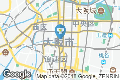 ニトリ 心斎橋アメリカ村店(2F)のオムツ替え台情報