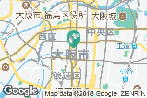 心斎橋BIGSTEP(ビッグステップ)(B1)の授乳室・オムツ替え台情報