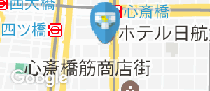 心斎橋オーパ(OPA)(3F)のオムツ替え台情報