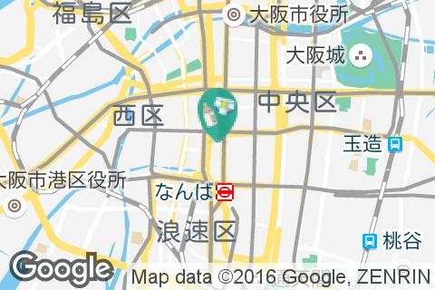 心斎橋オーパオーパきれい館の授乳室・オムツ替え台情報