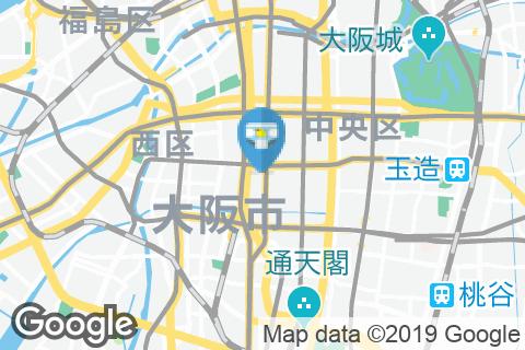 ホテル日航大阪(2階 ロビー横)のオムツ替え台情報