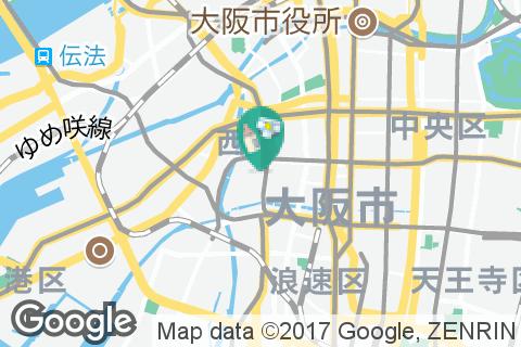 大阪市立 中央図書館(1F)の授乳室・オムツ替え台情報