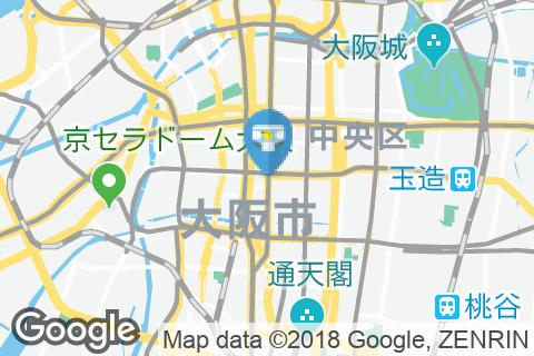 心斎橋駅(改札内)のオムツ替え台情報