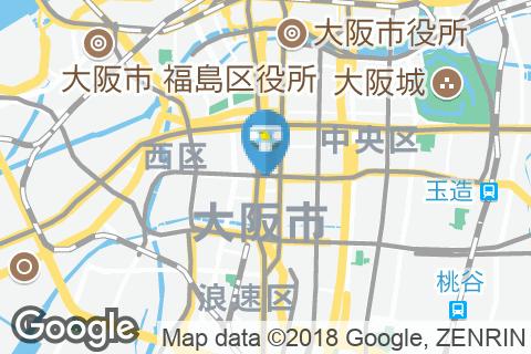 クリスタ長堀 サテスタ トイレ男性(B1)のオムツ替え台情報