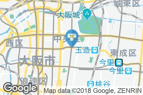 谷町六丁目駅(改札内)のオムツ替え台情報