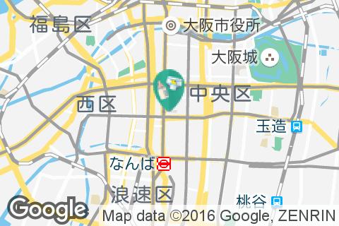 ラウンドワン 北心斎橋店の授乳室・オムツ替え台情報
