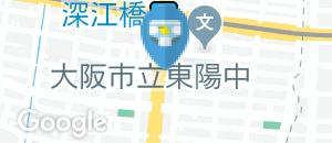 ドコモショップ深江橋店のオムツ替え台情報