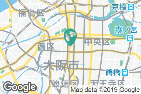 日本育児大阪ショールーム(1F)の授乳室・オムツ替え台情報