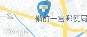かもがた亭岡山一宮店(1F)のオムツ替え台情報