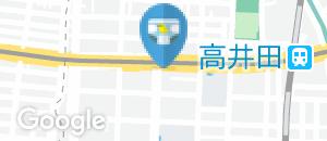 びっくりドンキー 高井田店のオムツ替え台情報