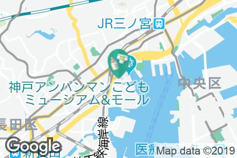 神戸市総合児童センターこべっこランド(4F)の授乳室・オムツ替え台情報