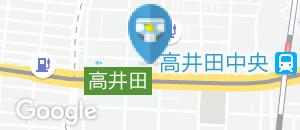 ライフ・高井田店(2F)のオムツ替え台情報