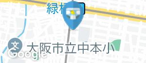 ライフ緑橋店(2F)のオムツ替え台情報