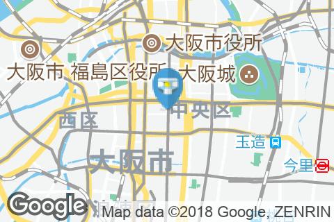 CoCo壱番屋 中央区堺筋本町店(1F)のオムツ替え台情報