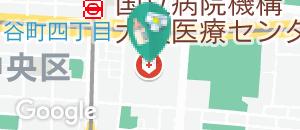 国立病院機構大阪医療センター 産科(1F)の授乳室・オムツ替え台情報