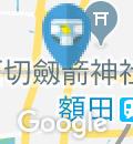 新石切駅(改札内)のオムツ替え台情報