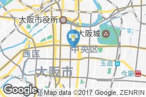 ライフ堺筋本町店(2F)のオムツ替え台情報