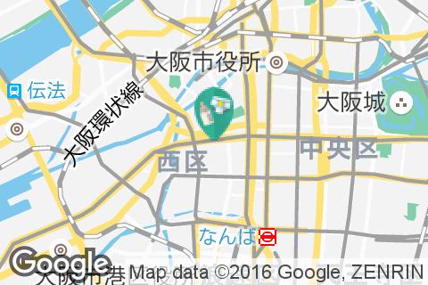 大阪トヨペット 中央店(1F)の授乳室・オムツ替え台情報