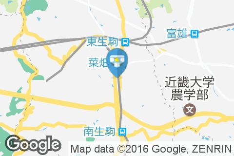 西松屋 生駒店(1F)のオムツ替え台情報