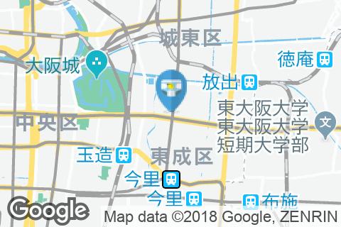 コノミヤ緑橋店(2F)のオムツ替え台情報