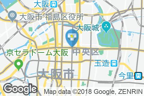 堺筋本町駅(改札内)のオムツ替え台情報