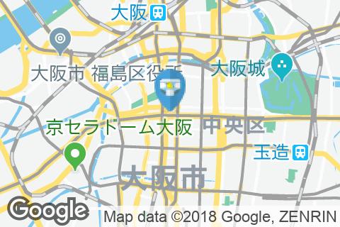 本町駅(改札内)のオムツ替え台情報