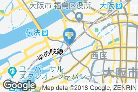 阪神電気鉄道 西九条駅(改札内)のオムツ替え台情報
