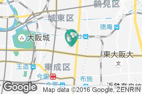 フレンドタウン深江橋(2F)