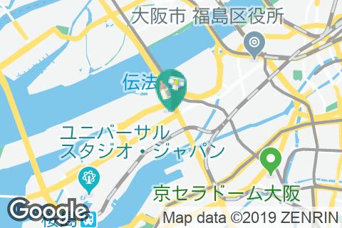 大阪市此花区役所(2F)の授乳室・オムツ替え台情報